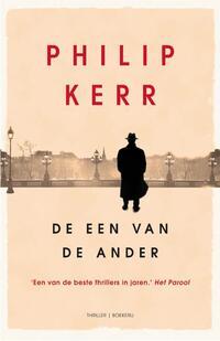 De een van de ander-Philip Kerr