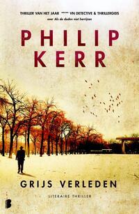 Grijs verleden-Philip Kerr
