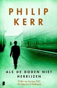 Als de doden niet herrijzen-Philip Kerr