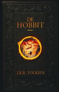 De hobbit-J.R.R. Tolkien