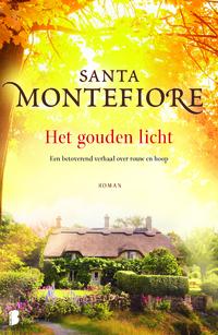 Het gouden licht-Santa Montefiore