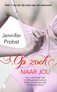 Op zoek naar jou-Jennifer Probst
