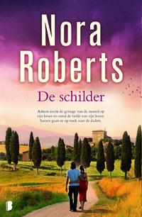 De schilder-Nora Roberts