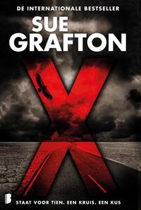 X-Sue Grafton