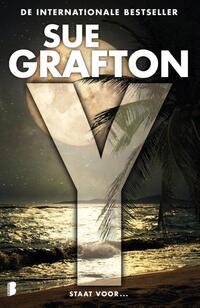 Y-Sue Grafton
