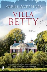 Villa Betty-Karin Overmars