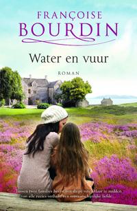 Water en vuur-Françoise Bourdin