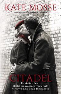 Citadel-Kate Mosse