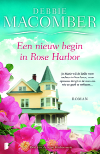 Een nieuw begin in Rose Harbor-Debbie Macomber