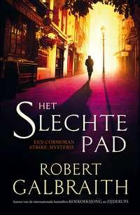 Het slechte pad-Robert Galbraith