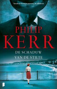 De schaduw van de stilte-Philip Kerr