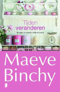 Tijden veranderen-Maeve Binchy
