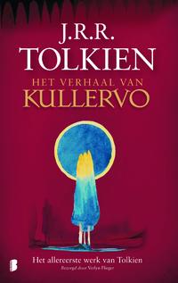 Het verhaal van Kullervo-J.R.R. Tolkien