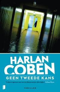 Geen tweede kans-Harlan Coben