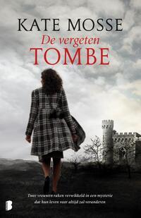 De vergeten tombe-Kate Mosse