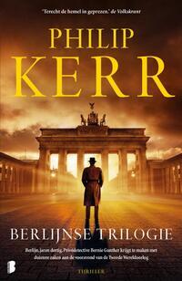 De Berlijnse trilogie-Philip Kerr