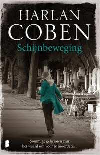 Schijnbeweging-Harlan Coben