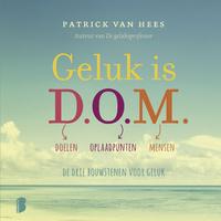 Geluk is D.O.M.-Patrick van Hees