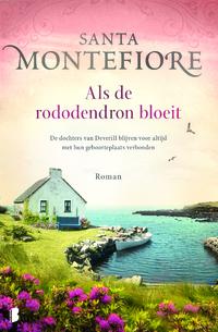 Als de rododendron bloeit-Santa Montefiore
