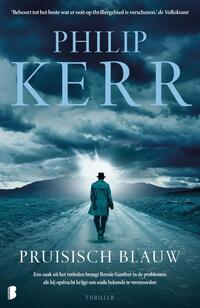 Pruisisch blauw-Philip Kerr