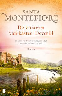 De vrouwen van kasteel Deverill-Santa Montefiore