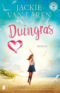Duingras-Jackie van Laren