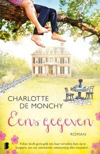 Eens gegeven-Charlotte de Monchy
