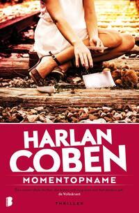 Momentopname-Harlan Coben