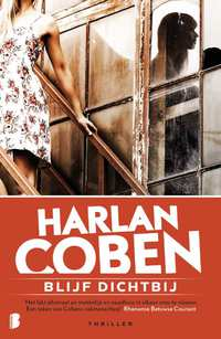 Blijf dichtbij-Harlan Coben