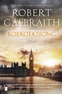 Koekoeksjong-Robert Galbraith