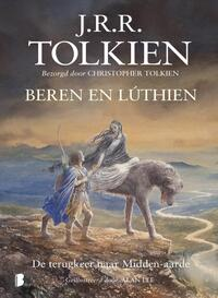 Beren en Lúthien-J.R.R. Tolkien
