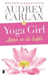 Lessen in de liefde-Audrey Carlan