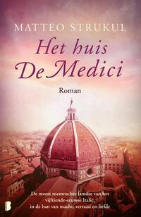 Het huis De Medici-Matteo Strukul