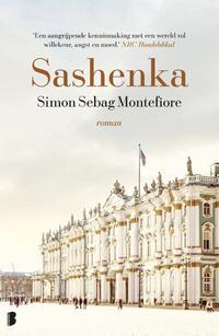 Sashenka-Simon Sebag Montefiore