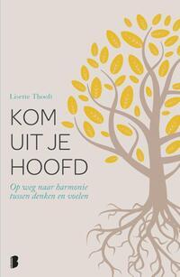 Kom uit je hoofd-Lisette Thooft