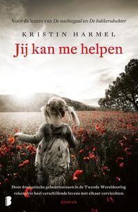 Jij kan me helpen-Kristin Harmel