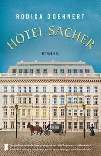 Hotel Sacher-Rodica Doehnert