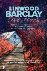 Onhoudbaar-Linwood Barclay