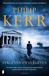 Vergeven en vergeten-Philip Kerr