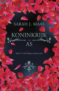 Koninkrijk van as-Sarah J. Maas