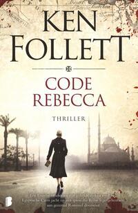 Code Rebecca-Ken Follett