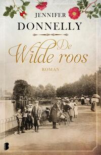De wilde roos-Jennifer Donnelly