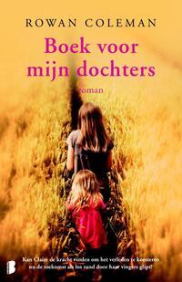Boek voor mijn dochters-Rowan Coleman