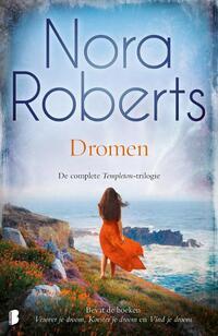 Dromen-Nora Roberts
