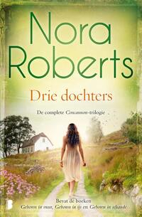 Drie dochters-Nora Roberts