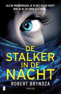 De stalker in de nacht-Robert Bryndza