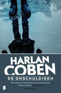 De onschuldigen-Harlan Coben