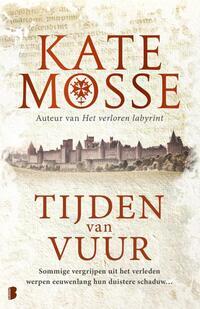 Tijden van vuur-Kate Mosse