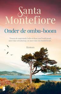 Onder de ombu-boom-Santa Montefiore