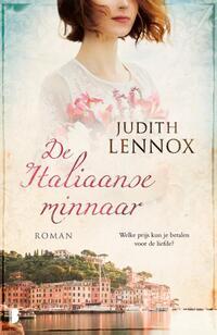 De italiaanse minnaar-Judith Lennox